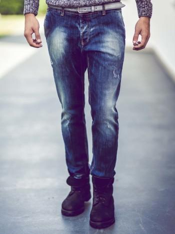 Movemai uomo   Pantalone denim da uomo - Spring Summer 2013